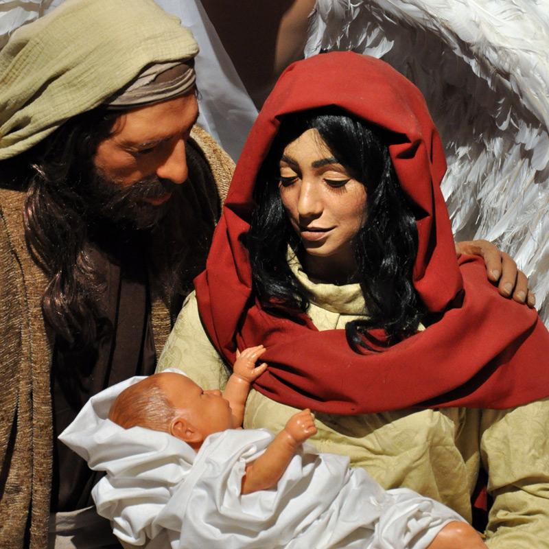 Miriàm del Magnificat