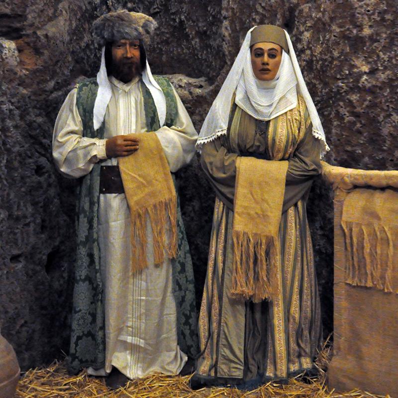 Giovanni Velita e Madonna Alticama