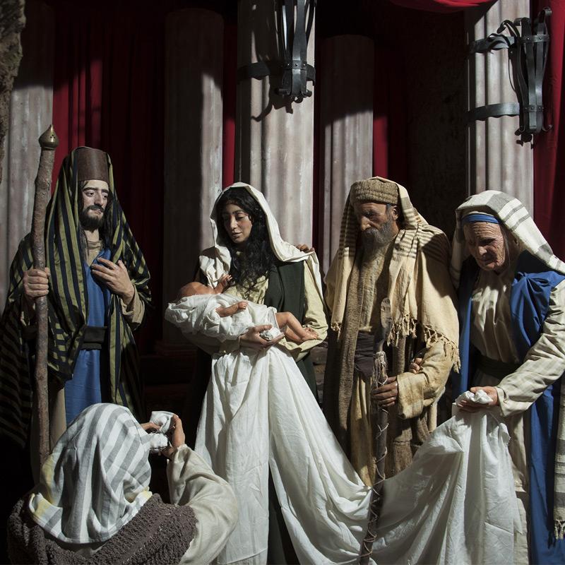 la circoncisione di Giovanni