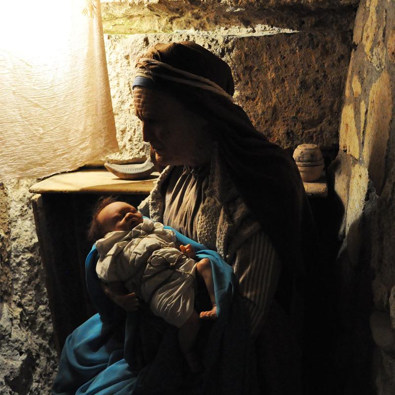 Elisheba e Yohanan