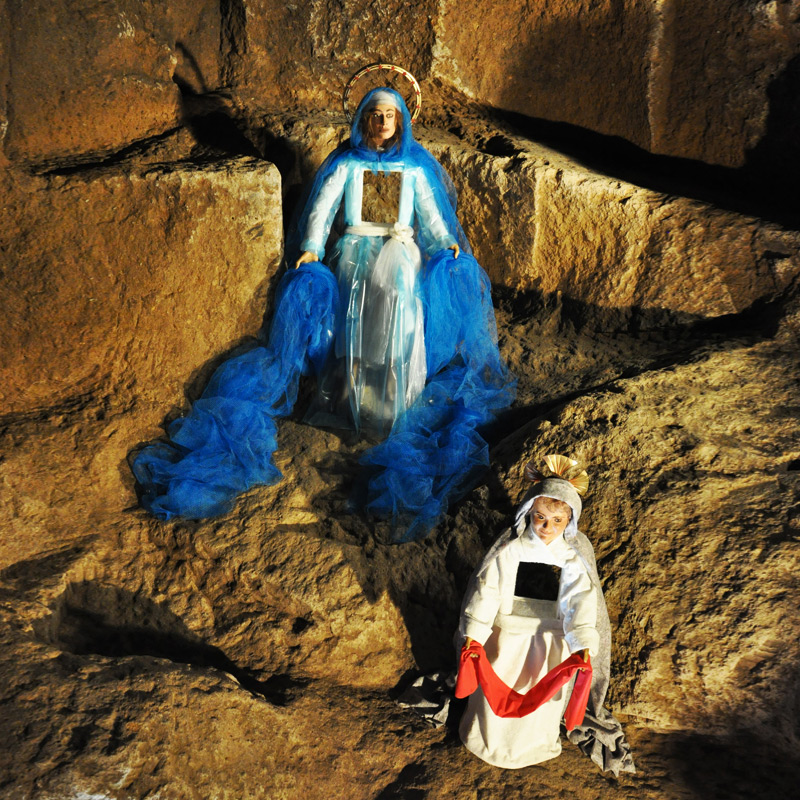 Natività mistica