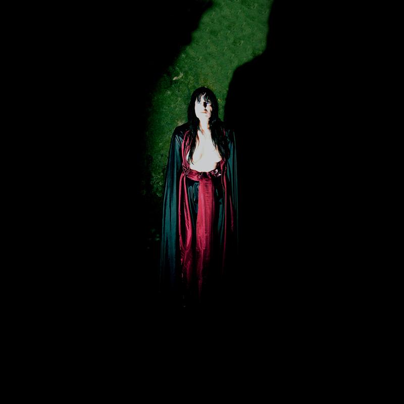 Lilith nel pozzo