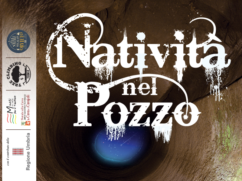 Natività nel Pozzo dal 23 dicembre al 6 gennaio