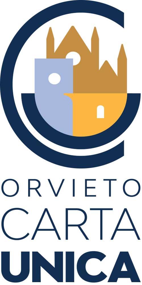 Orvieto Carta Unica